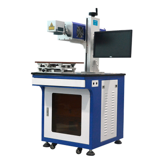 CO2 Laser Marking Machine 30W 60W
