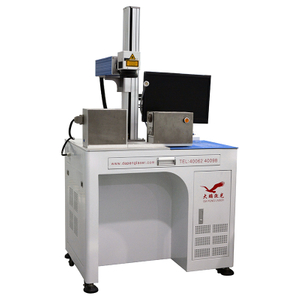 Mobile Phone Shell Four-Side Laser Marking Machine