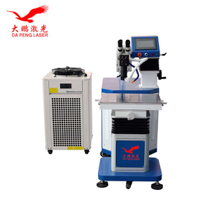 Mould Die laser welding machine stainless steel round tube polygon laser welding Dapeng